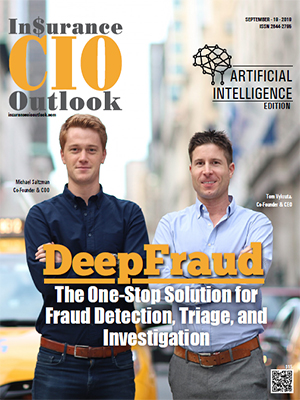 DeepFraud: The One-Stop Solution for Fraud Detection, Triage, and Investigation